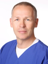 Implantation von Multifokallinsen bei Grauer Star, Katarakt - Dr. Tony Walkow